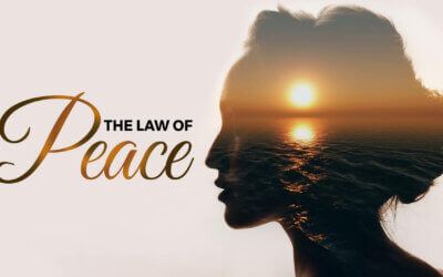 WEEK 11: The Law of Peace