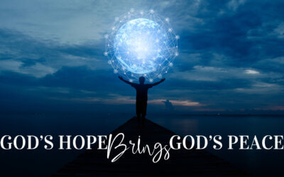 WEEK 38: God's Hope Brings God's Peace