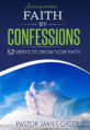 Faith by Confessions