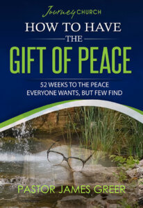 How to Have the Gift of Peace