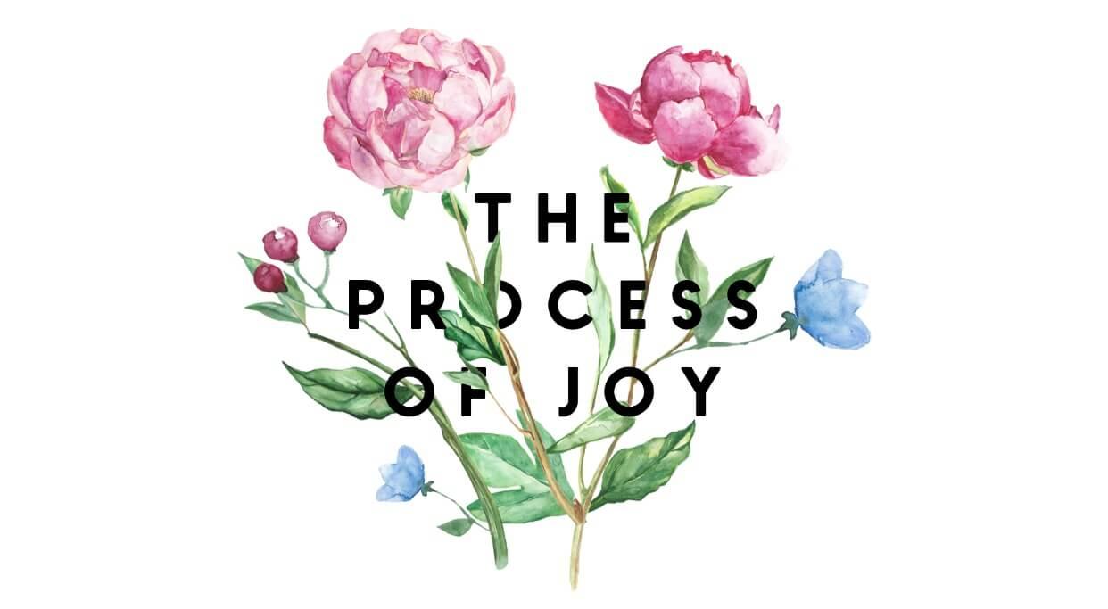 The Process of Joy