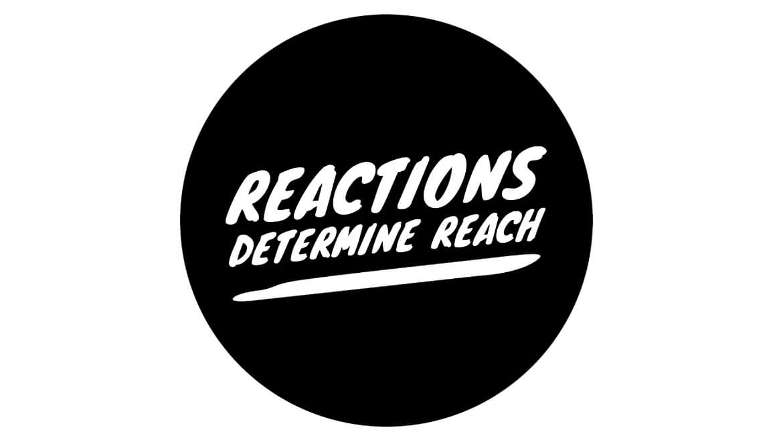 Reactiong Determine Reach