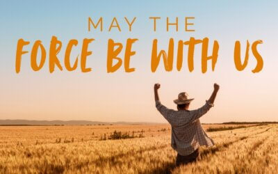 Week 2: May the Force Be with Us