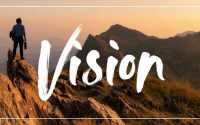 Week 12: Vision