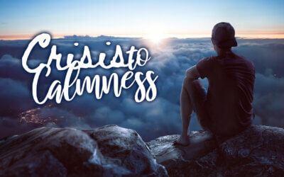 Week 20: Crisis to Calmness