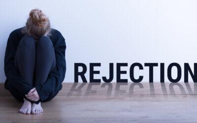Week 30: Rejection