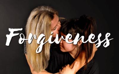 Week 28: Forgiveness