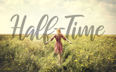 Week 42: Half-Time