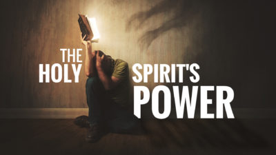 The Holy Spirits Power