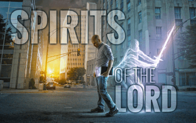 Spirits of the Lord