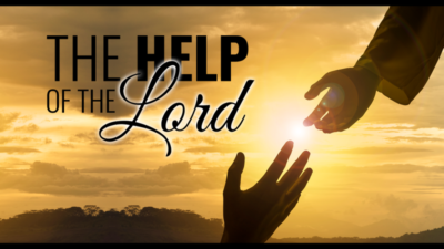 The Help of the Lord
