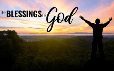 The Blessings of God