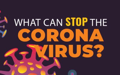 What Can Stop the Corona Virus?