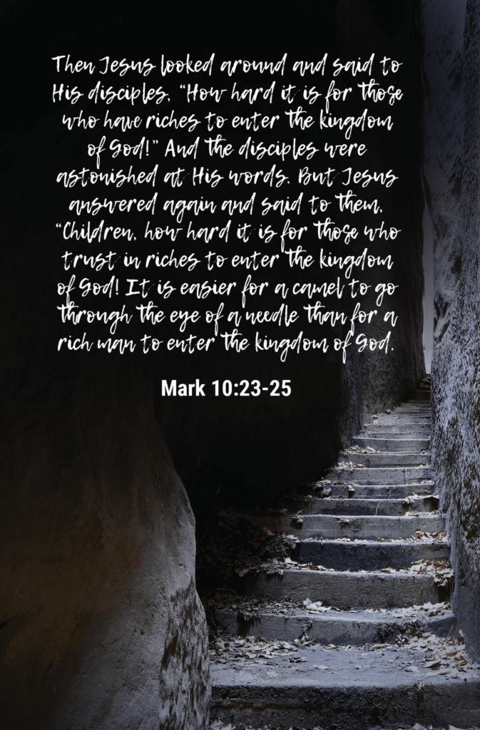 Mark 10:2