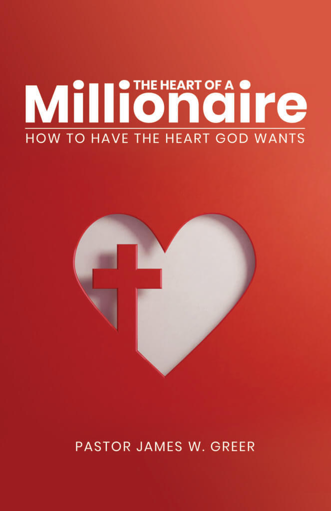 The Heart of a Millionaire