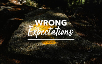 Wrong Expectations
