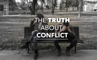 The Truth About Conflict