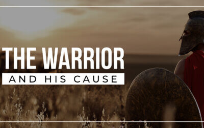 The Warrior and His Cause