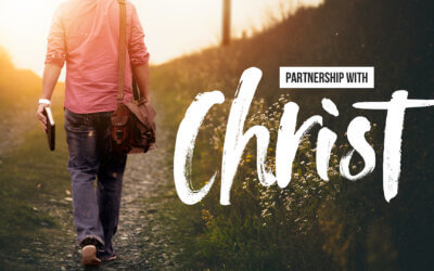 Partnership With Christ