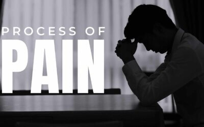 Process of Pain