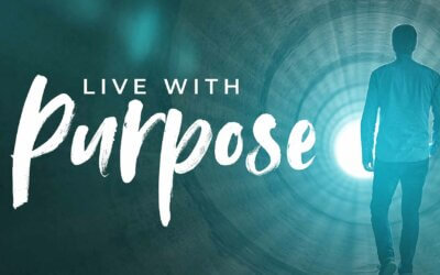 Live With Purpose