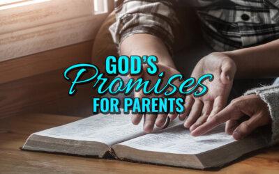 God's Promises for Parents