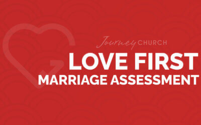 Put Love First Marriage Assessment