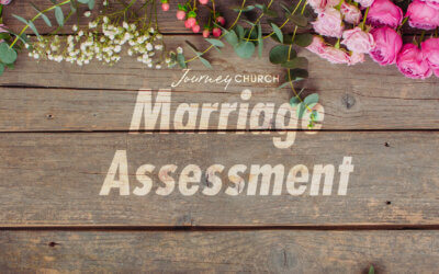 Marriage Assessment