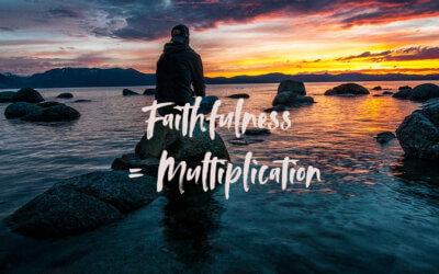 Faithfulness = Multiplication