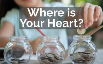 Where is Your Heart? (Money)