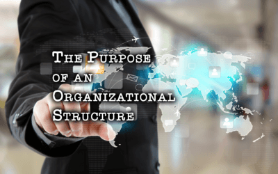 The Purpose of an Organizational Structure