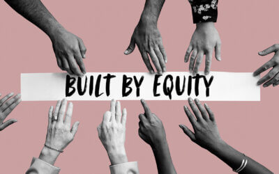 Influence Built by Equity