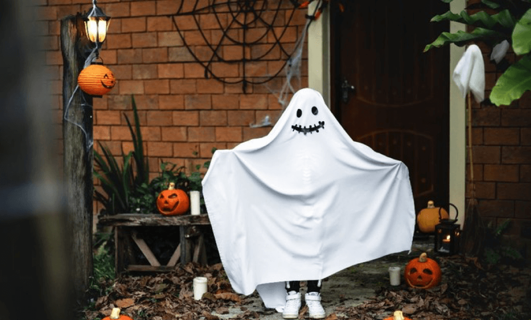 What Does the Bible Say About Ghosts?